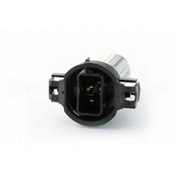 2x LED-Lampen 21 sg - PSY24W - gelb