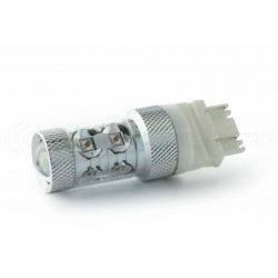 2 x doppio lampadine a colori HP - P27 / 7W - approvazione degli Stati Uniti