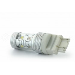 2 x bulbs hp hybrid color - p27 / 7w - approval us
