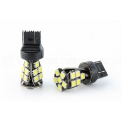 Ampoule T20 W21/5W 21 SMD CANBUS