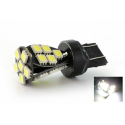 Glühbirne t20 w21 / 5W 21 smd canbus