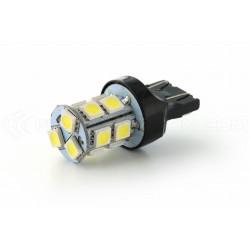 T20 7443 Bulb  13 LED SMD - white