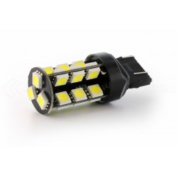 Bulb t20 w21 / 5w 27 LED SMD canbus