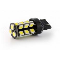 Lampadina T20 W21 / 5W 27 LED SMD canbus
