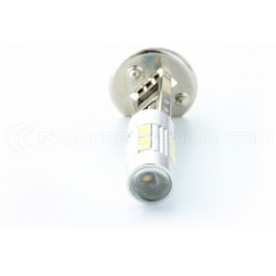 2 x Ampoules H1 10 LED SS HP