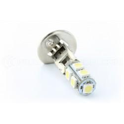 Lampadine 2 x h1 led smd LED 9