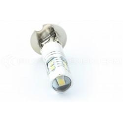 2 x 10 LED bulbs h3 ss hp