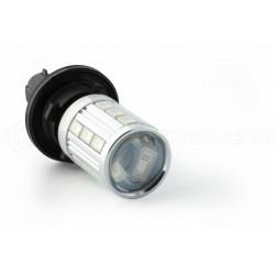 2x lampadine LED 21 sg - ph24wy - giallo