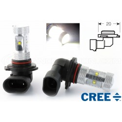 2 x 6 bulbs creates 30w - h10 9145 - High end