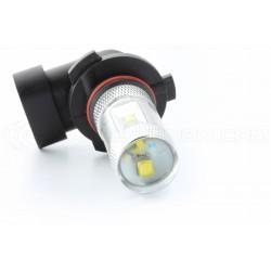 2 x Ampoules 13 LED SMD - T20 - Blanc