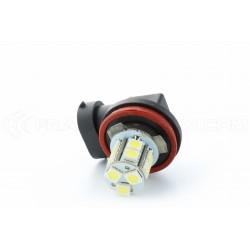 2 x Ampoules H11 LED SMD 25 LED