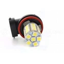 H11 LED-Lampe SMD LED 27