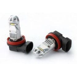 Bulb spaceg 4cree - h11 - upscale