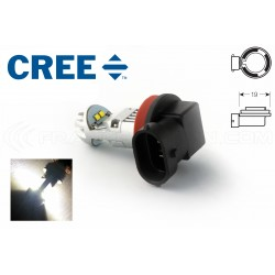 Bulb SpaceG  4CREE - H11 - High-End