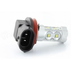 Lampadina 21 LED SMD - PS19W / PSX24W- Blanc - Audi A3 8P
