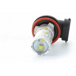 Bulb 10 CREE 50W - H11 - Haut de Gamme