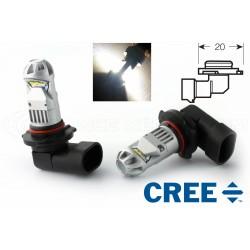 2 x Ampoules SpaceG  4CREE - HB3 9005 - Haut de Gamme