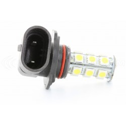 2 x bulbs HB4 9006 SMD LED 18 LED
