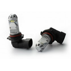 2x Bulbs SpaceG  4CREE - HB4 9006 - High-End