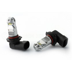 2 x Ampoules SpaceG  4CREE - HB4 9006 - Haut de Gamme