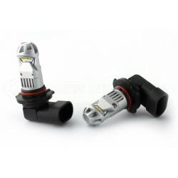 2 x bulbi spaceg 4cree - HB4 9006 - fascia alta