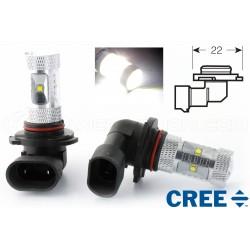 2 x 6 Glühbirnen erzeugt 30w - HB4 9006 - High-End