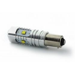 Lampadina H21W cree 5 LED - BAY9s