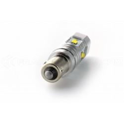 Lampade H21W 5 LED CREE  - BAY9S