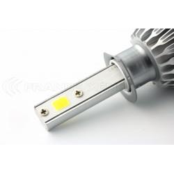 Lampadine 2 x h1 disaggregati C6F 36w - 3800lm - 6000k - 12/24 vdc