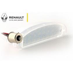 Targa LED RENAULT Clio 2 / Twingo