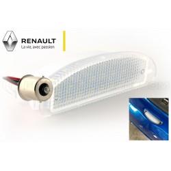 Paquete de modulos de placa trasera RENAULT Clio 2 / Twingo