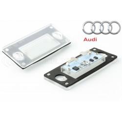 Pack modules plaque arrière VAG AUDI A3 8L (01-03) / A4 B5 (99-01)