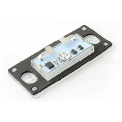 Pack modulo de placa trasera VAG AUDI A3 8L (01-03) / A4 B5 (99-01)