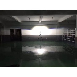 Integrated projector Bi-OLED + Laser 25W Module