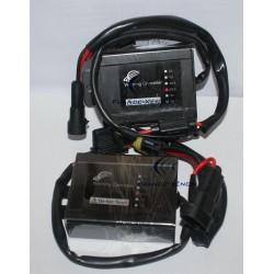 2x Warning Canceller Spécial BMW type25 2004 à 2009 - Voiture Haut de Gamme - Boitier anti-erreur