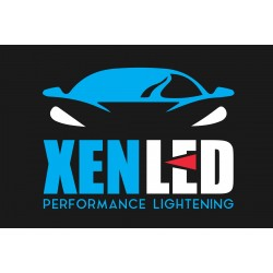 Kit LED-Lampen für die Suzuki GSX-R 600 u2 (b22111)