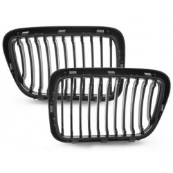 **Front grill BMW E36 3 series 96-98 _ glossy black