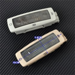 Dome Dachlampen LED VAG Yeti / Fabia / Superb / Beetle / Caddy / Golf Plus / Passat / Touran