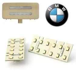 Pack LED courtesy BMW E60, E90, E65, E70, F25