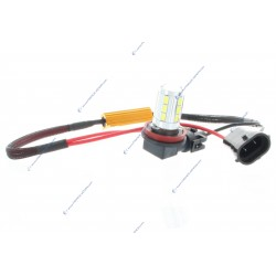 HB3 9005 LED Widerstand 50W