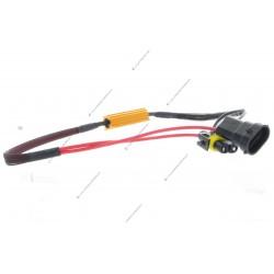 Resistenza di HB4 9006 LED 50W