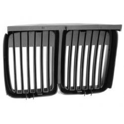 2x grids calender BMW e30 3 series 83-91_black