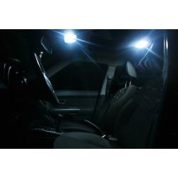 Pack FULL LED - Honda CRV-5 - WHITE