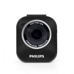 Car driving video recorder - Philips ADR620