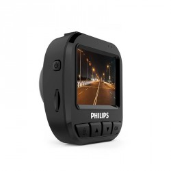 dashcam Onboard philips adr620