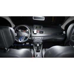 Pack interior LED - Renault Koleos 2