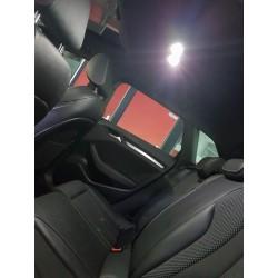LED-Interieur-Paket - Audi A3 8V - WEISS