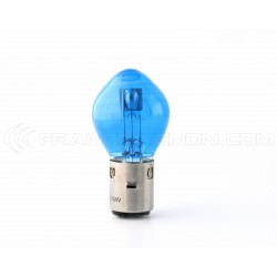 Bulb BA20D s2 35 / 12V 35W super white - France-xenon