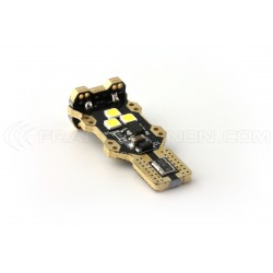 1 x LED-Birne W16W t15 Super canbus 850lms xenled - Gold