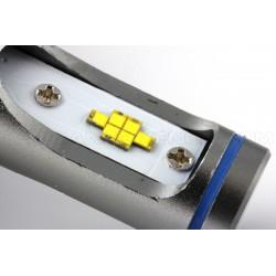 2 bombillas LED D1S / D1R 55W - 6000Lm - Alta gama